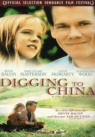 Digging To China Wood Bacon Masterson Seldes Mo Clr Dss Keeper Pg