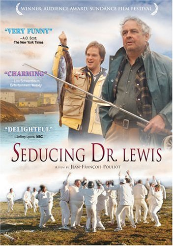 Seducing Dr. Lewis Bouchard Boutin Clr Fra Lng Eng Sub Nr