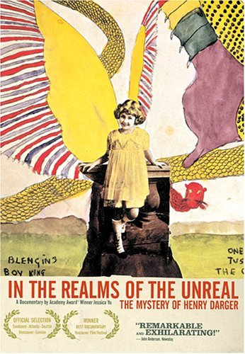 In The Realms Of The Unreal In The Realms Of The Unreal Clr Nr