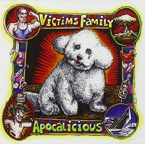 Victims Family Apocalicious
