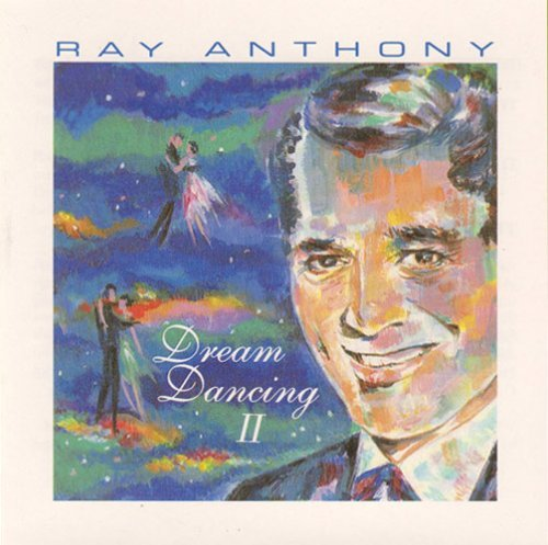 Ray & His Orchestra Anthony Vol. 2 Dream Dancing