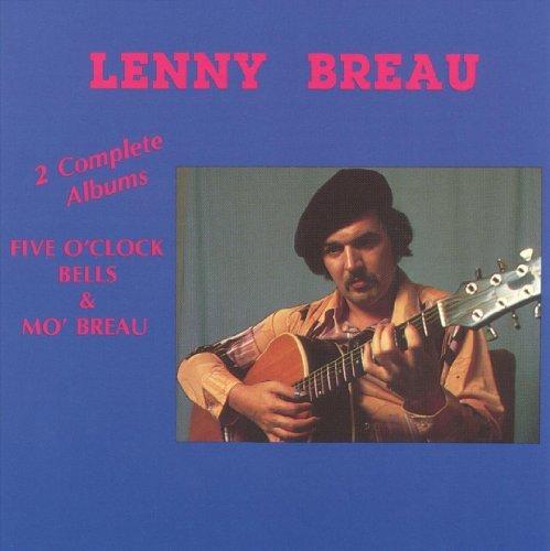 Lenny Breau/Five O'Clock Bells/Mo' Breau@2-On-1