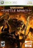 Xbox 360 Warhammer Battle March M
