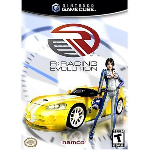 Cube Racing Evolution