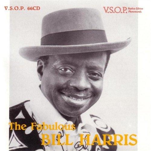 Bill Harris/Fabulous