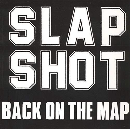Slapshot Back On The Map Back On The Map