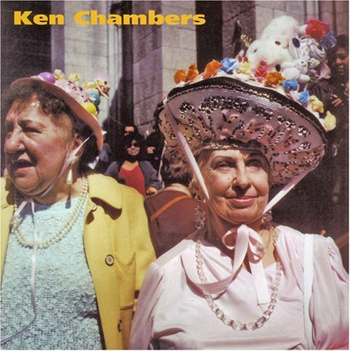 Ken Chambers/Above You