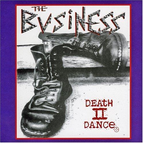 Business/Death Ii Dance