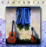 Butch Baldassari Cantabile Duets For Mandolin &