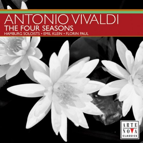 Antonio Vivaldi Four Seasons Paul (vn) Klein