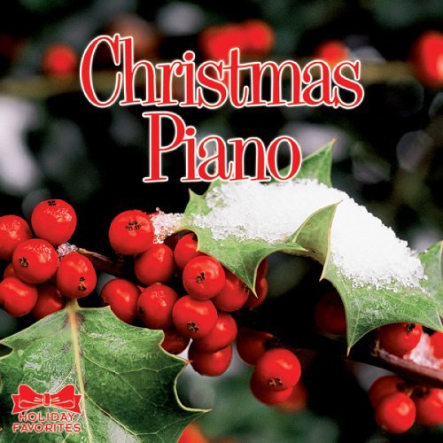 Holiday Favorites Series Christmas Piano Holiday Favorites Series