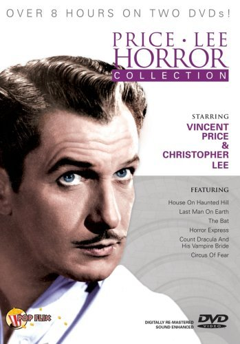 Price Lee Horror Collection Nr 2 DVD