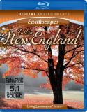 Fall In New England Living Landscapes Series Blu Ray Nr Living Landscapes Series