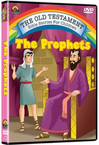 Prophets Bible Stories For Children Nr Bible Stories For Children
