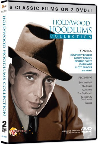 Hollywood Hoodlums Bogart Humphrey Nr 2 DVD