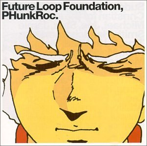 Future Loop Foundation Phunk Roc