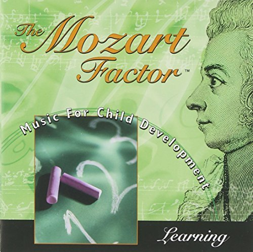 W.A. Mozart Learning Music For Child Development