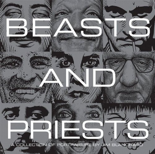 Jim Blanchard Beasts And Priests