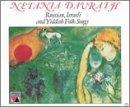 Netania Davrath/Sings Russian Folksongs