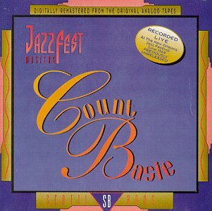Count Basie/Jazziest Masters