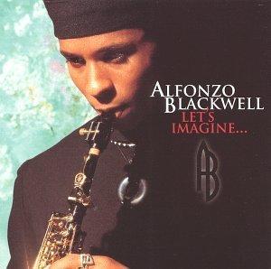 Alfonzo Blackwell/Let's Imagine