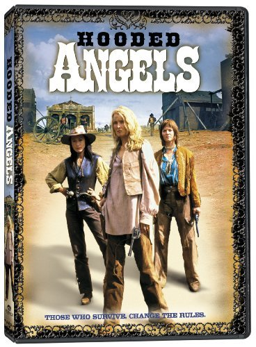 Hooded Angels Hooded Angels Clr R