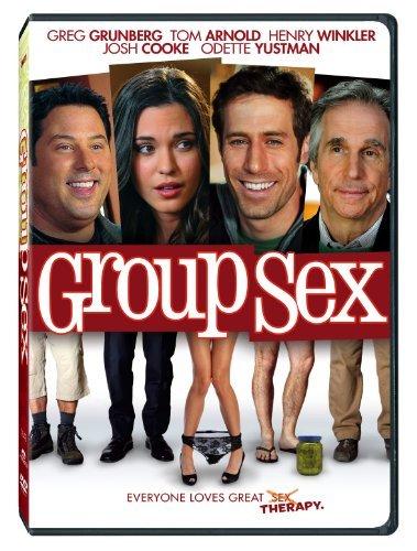 Group Sex Grunberg Winkler Arnold R