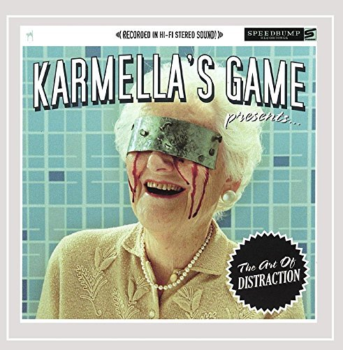 Karmella's Game Art Of Distraction