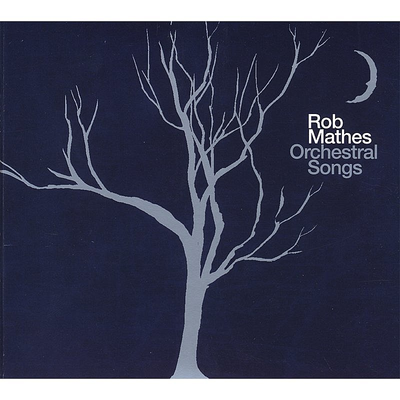 Rob Mathes Orchestral Songs
