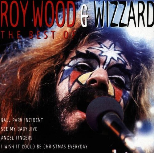 Roy & Wizzard Wood Best Of The Rest Of Roy Import