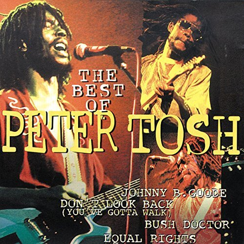 Peter Tosh Best Of Peter Tosh Import Net