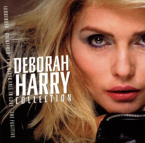 Deborah Harry Collection Import Nld