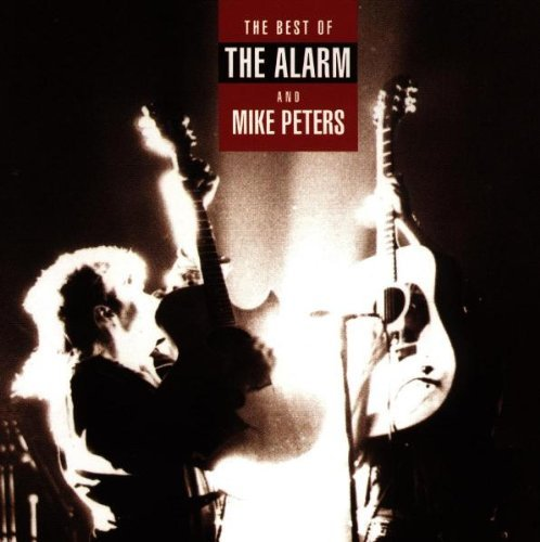 Alarm Peters Best Of Alarm & Mike Peters Import