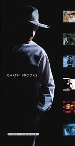 Garth Brooks Limited Series Box Set Lmtd Ed. 6 CD Set