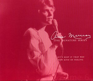 Anne Murray Let's Keep It That Way New Kin 2 On 1 Signature Series