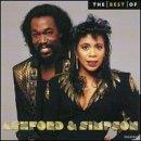 Ashford & Simpson Best Of Ashford & Simpson 10 Best