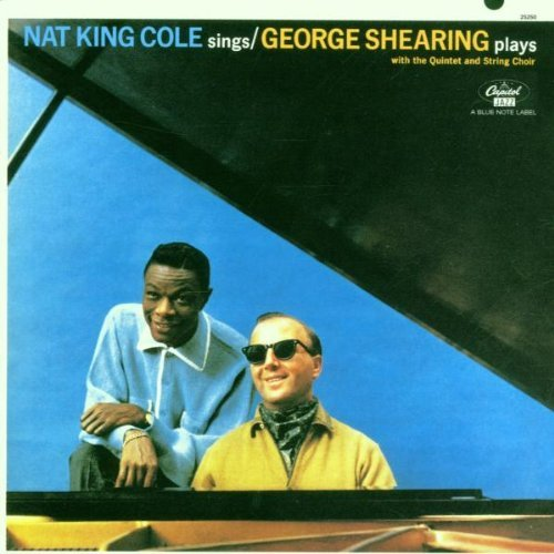 Nat King Cole Nat King Cole Sings George She Remastered