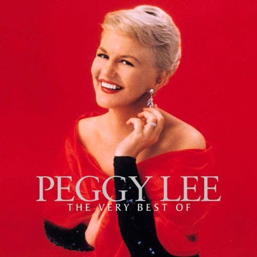 Peggy Lee Very Best Of Import Eu