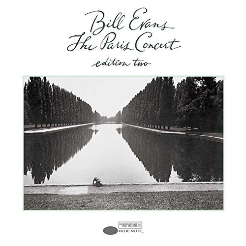 Bill Evans Edition 2 Paris Concert Remastered