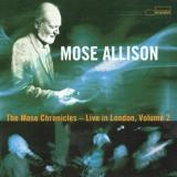 Allison Mose Vol. 2 Mose Chronicles Live In