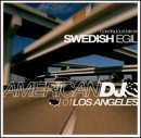 American Dj Vol. 1 Los Angeles Mixed By Swedish Egil American Dj