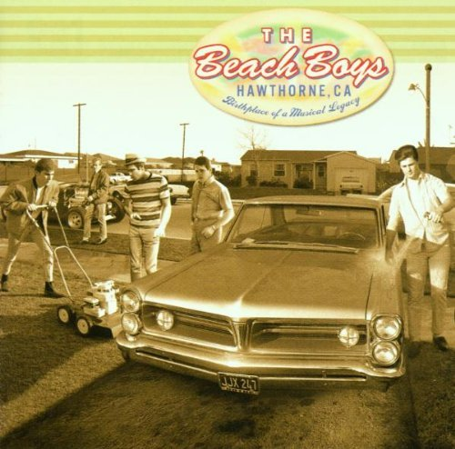 Beach Boys Hawthorne Ca 2 CD Set