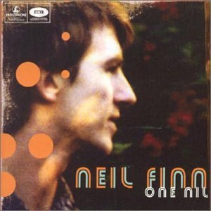 Neil Finn One Nil Import Aus