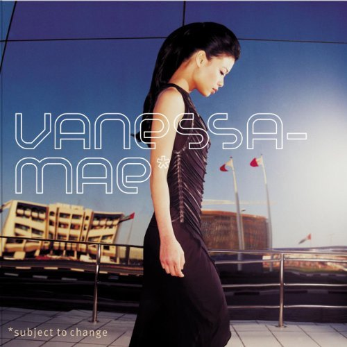 Vanessa Mae Subject To Change Import Chn