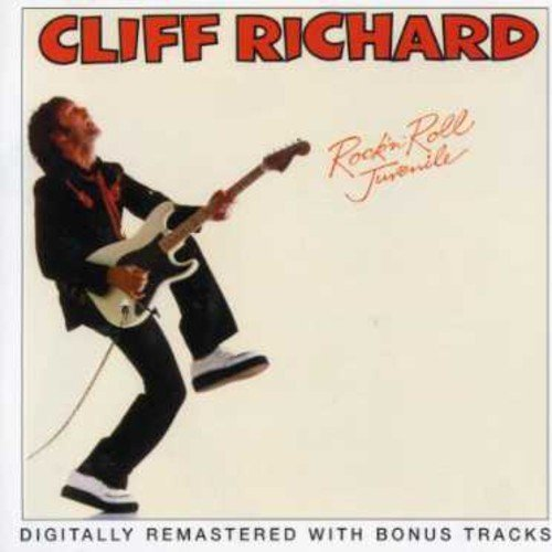 cliff-richard-rock-n-roll-juvenile-import-gbr