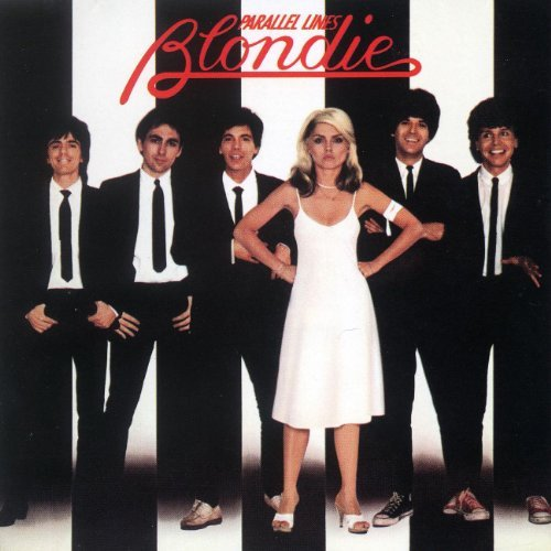 Blondie Parallel Lines Remastered