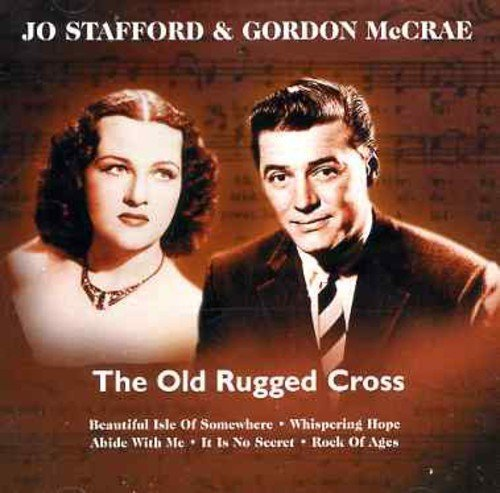 Jo & Gordon Maccrae Stafford Old Rugged Cross Import Aus