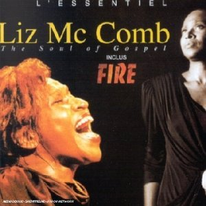 Liz Mc Comb L'essentiel Fire Import Eu