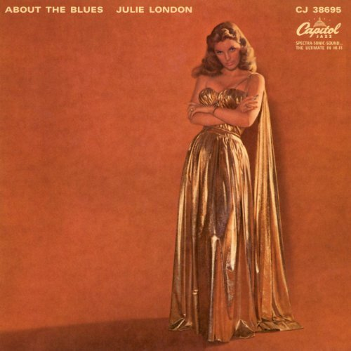 Julie London About The Blues Remastered