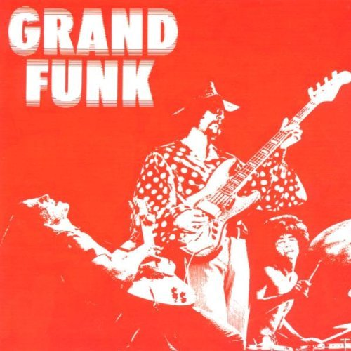 Grand Funk Railroad Grand Funk Remastered Incl. Bonus Tracks